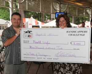 """Hal Wafer finishes 4th at """"The Battle of Saratoga"""" Contest & Qualifies for NHC XII"""